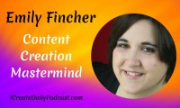 Episode 30: Content Creation Mastermind