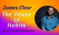 Episode 144: The Power of Habits with James Clear