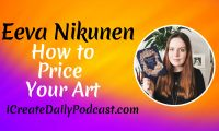 How to Price Your Art - Eeva Nikunen