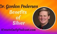Dr. Gordon Pedersen on Benefits of Silver