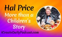 More than a Children's Story with Hal Price
